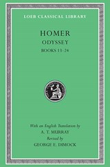 The Iliad | Homer ; A.T. Murray |