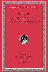 Aeneid | Virgil ; H.R. Fairclough |