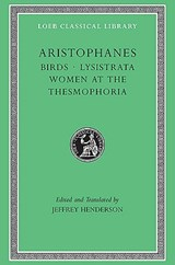 Birds : with lysistrata and thesmophoria | Aristophanes |