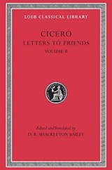 Cicero   Marcus Tullius Cicero ; D. R. Shackleton Bailey  
