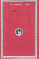 Odes and Epodes | Horace |