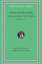Apollonius of Tyana, Volume I | Philostratus |