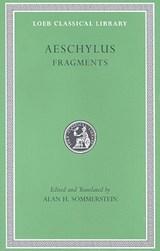 Fragments | Aeschylus |