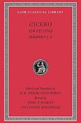 Philippics 1-6 | Cicero |