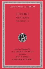 Philippics 7-14 | Cicero |