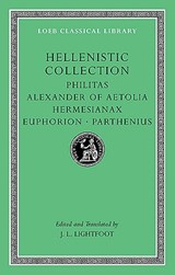 Hellenistic Collection   J. L. Lightfoot  