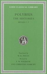 The Histories, Volume I | Polybius ; W. R. Paton |