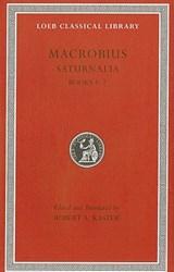 Saturnalia   Macrobius  