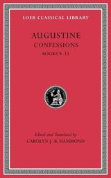 Confessions, Volume II | Augustine |