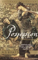 Possession | A. S. Byatt | 9780679735908