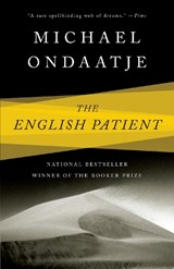 English patient | Michael Ondaatje | 9780679745204