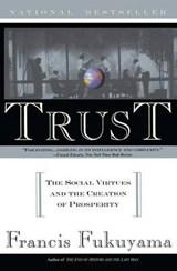 Trust | Francis Fukuyama |