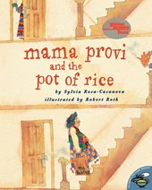 Mama Provi and the Pot of Rice