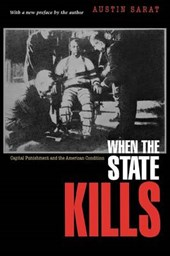 When the State Kills