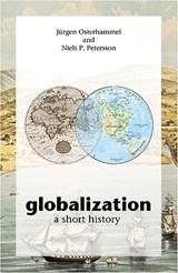 Globalization   Jürgen Osterhammel  