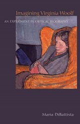 Imagining Virginia Woolf | Maria DiBattista | 9780691138121