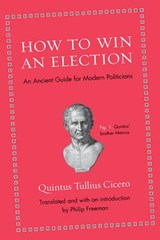 How to win an election | Quintus Tullius Cicero |