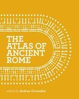 Atlas of ancient rome   Andrea Carandini  