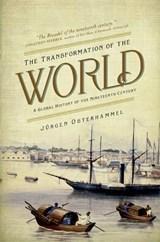 Transformation of the world   Jurgen Osterhammel  