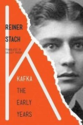 Kafka : the early years
