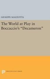 The World at Play in Boccaccio's Decameron