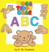 Yoga Teddy Bear A - B - C