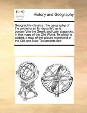 Geographia Classica