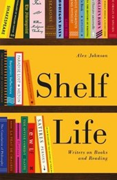 Shelf life: writers on books and reading