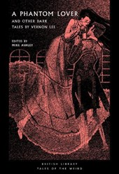 A phantom lover and other dark tales