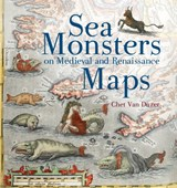 Sea monsters on medieval | Chet Van Duzer |
