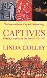 Captives | Linda Colley |