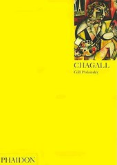 Colour library Chagall