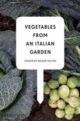Vegetables from an Italian Garden | Charlie Nardozzi |