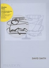 David Smith   Joan Pachner  