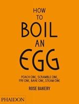 How to boil an egg | Rose Carrarini |