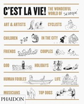 C'est la vie! : the wonderful world of jean-jacques sempe