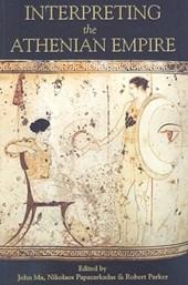 Interpreting the Athenian Empire