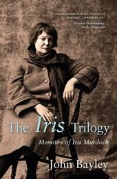 The iris trilogy: memoirs of iris murdoch