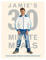 Jamie's 30-Minute Meals | Jamie Oliver |