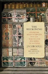 The Reckoning | Jacob Soll |