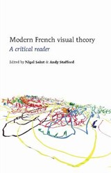 Modern French Visual Theory   auteur onbekend  