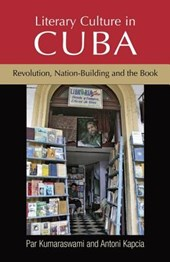Literary Culture in Cuba
