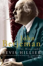 Hillier, B: John Betjeman: The Biography