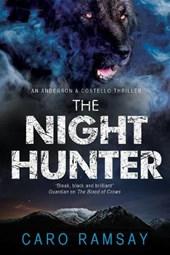 Night Hunter: An Anderson & Costello Police Procedural Set i