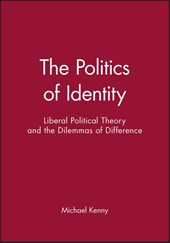 The Politics of Identity