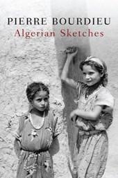 Algerian Sketches