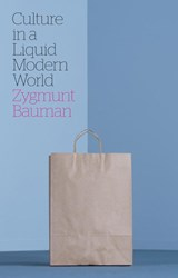 Culture in a Liquid Modern World | Zygmunt Bauman ; Lydia Bauman |