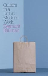 Culture in a Liquid Modern World   Zygmunt Bauman  
