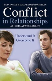 Conflict in Relationships: Understand It, Overcome It