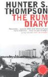 The Rum Diary | Hunter S. Thompson |